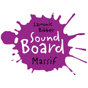 Lamonic Bibber Sound Board Massif