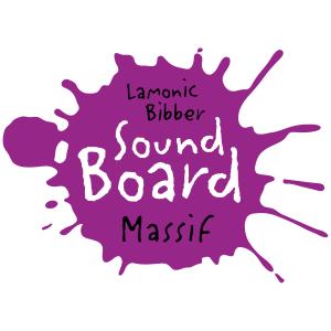 Lamonic Bibber Sound Board Massif