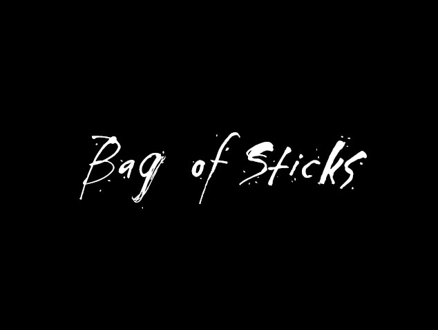 Bag of  Sticks