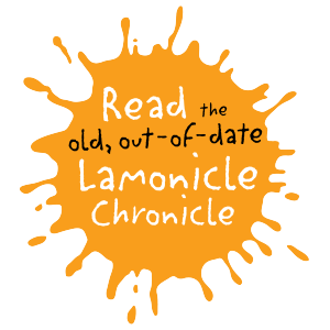 Read the old, out-of-date Lamonicle Chronicle